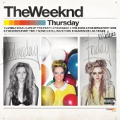 Life of the Party - The Weeknd