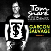 Garçon sauvage (feat. Goldchimes) - EP