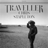 Chris Stapleton - Traveller  artwork