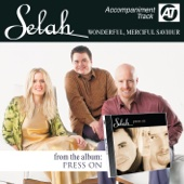 Selah - Wonderful, Merciful Saviour (Accompaniment Track) artwork