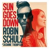 Sun Goes Down (feat. Jasmine Thompson) [Radio Mix]