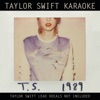 Taylor Swift Karaoke 1989