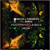 InsideInfo & Mefjus - Footpath (feat. The Upbeats)  artwork