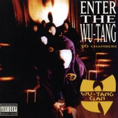 Enter the Wu-Tang (36 Chambers) [Deluxe Edition] - Wu-Tang Clan Cover Art