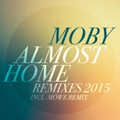 Almost Home (Remixes 2015) [feat. Damien Jurado] - EP