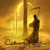 Children of Bodom - I Worship Chaos  artwork