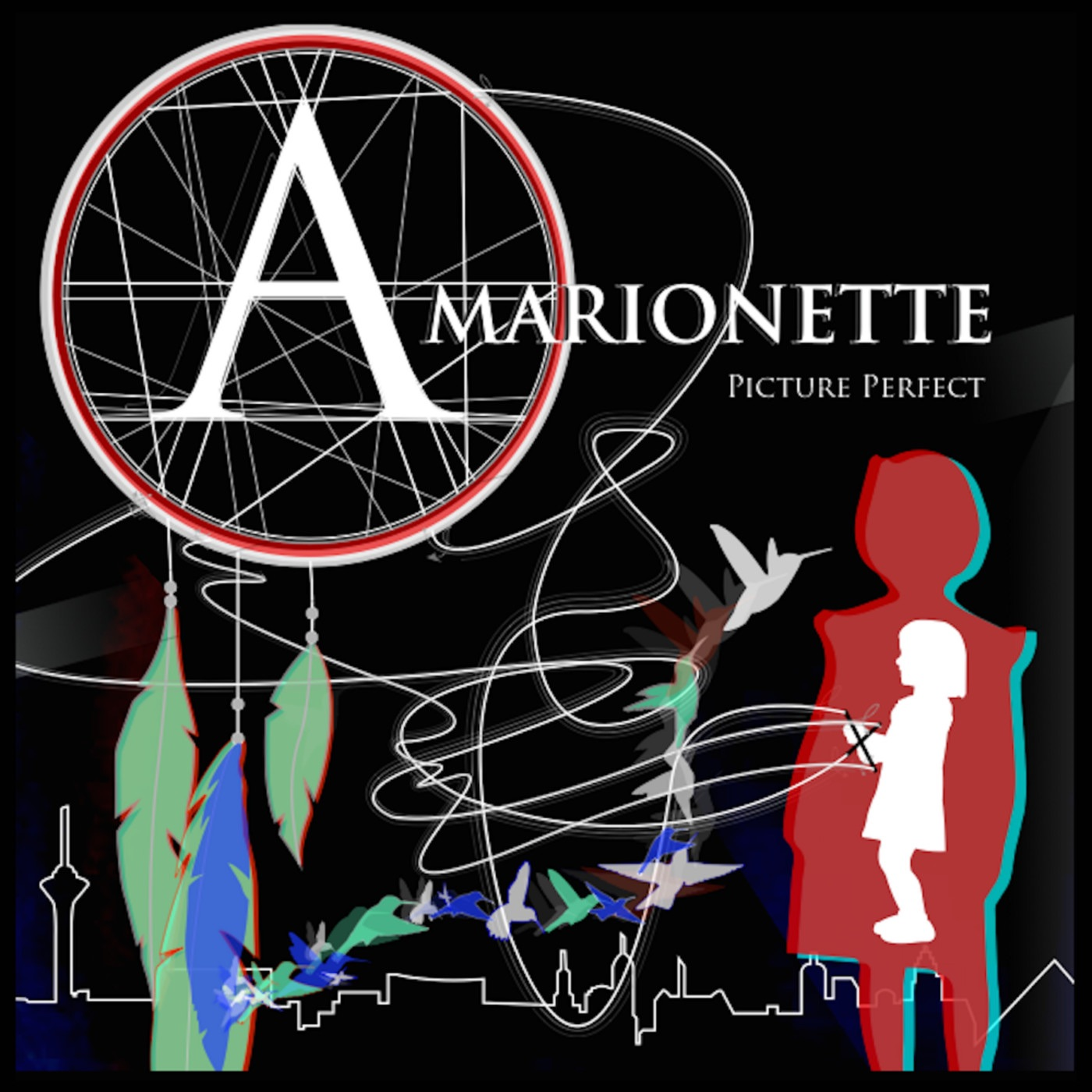 Amarionette - Picture Perfect [EP] (2014)