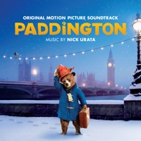 Paddington - Official Soundtrack