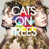 Cats On Trees - Sirens Call illustration