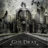 DRAX, Gus - Hourglass