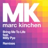 Bring Me To Life feat Milly Pye Remixes