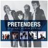 Original Album Series, Pretenders