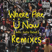 Where Are Ü Now (with Justin Bieber) [Marshmello Remix] - Skrillex & Diplo