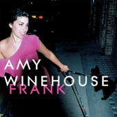 Frank - Amy Winehouse Cover Art
