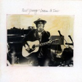 Neil Young - Four Strong Winds artwork