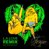 L.A.LOVE (la la) [Remix Movement] - EP