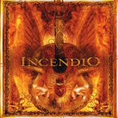 Incendio - Awakening artwork