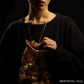 One Time - Marian Hill Cover Art