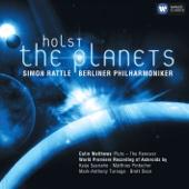 The Planets, Op. 32: VI. Uranus, the Magician