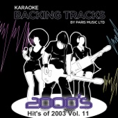 Karaoke Hits 2003, Vol 11