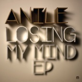 Losing My Mind EP cover art