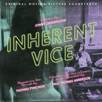 Inherent Vice - Official Soundtrack