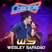 Wesley Safadão - Camarote  arte