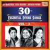 30 Essential Divine Songs, Vol. 3 - Lata Mangeshkar, Rekha Bhardwaj & Anuradha Paudwal