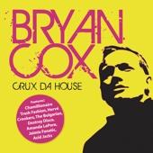 Crux da House (Continuous DJ Mix by Bryan Cox) cover art