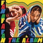 Fan of a Fan the Album cover art