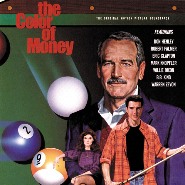 The Color of Money (The Original Motion Picture Soundtrack) by Various ...