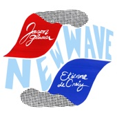New Wave - Single cover art