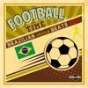 Football Time (Brazilian Chilled Beats 2014)
