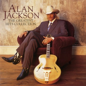 Alan Jackson - Love's Got a Hold On You