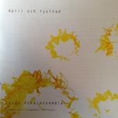 April och tystnad