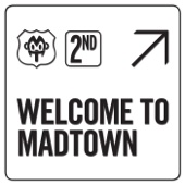 Welcome to MADTOWN - EP