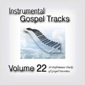 No Weapon (Medium Key) [Originally Performed by Fred Hammond] [Instrumental Track]