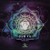 Theory of Harmony Remixes cover art