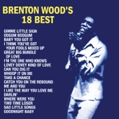 Brenton Wood - Baby You Got It artwork