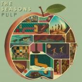 The Seasons - Apples illustration