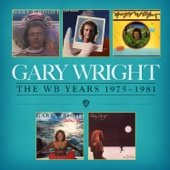 Gary Wright - Dream Weaver  arte