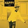 Pharrell Williams - Happy (Live) - Single