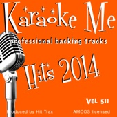 All of Me (Reggae Version) (in the style of John Legend) [Backing Track]