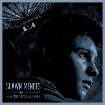 Live at Madison Square Garden – Shawn Mendes