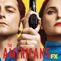 The Americans, Season 5 (iTunes)