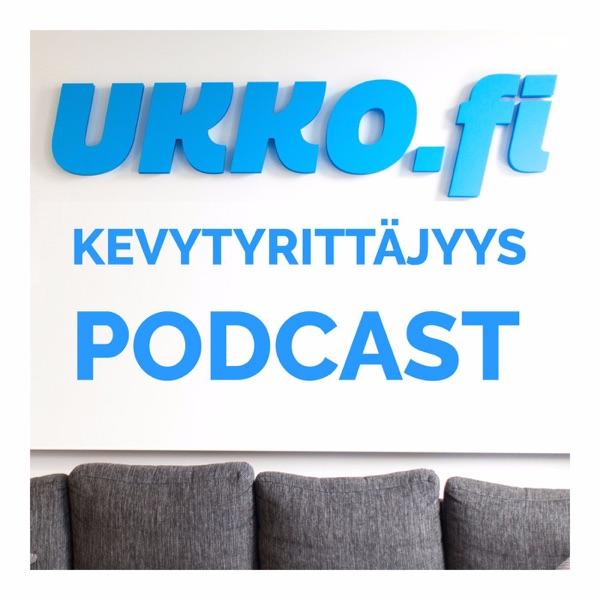 Kevytyrittäjyys podcast