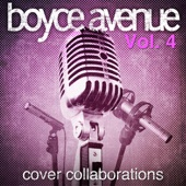 Cover Collaborations, Vol. 4 - EP