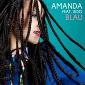 Amanda - Blau (feat. Sido)  artwork