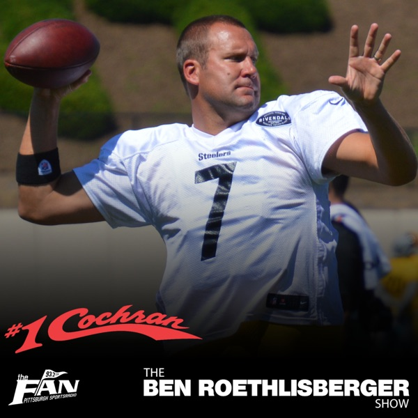 The Ben Roethlisberger Show