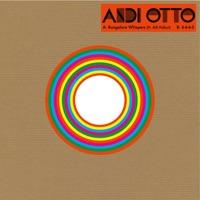 Bangalore Whispers (feat. MD Pallavi) - Single - Andi Otto